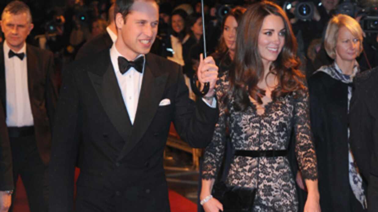 Le look de Kate Middleton fait exploser l'économie anglaise