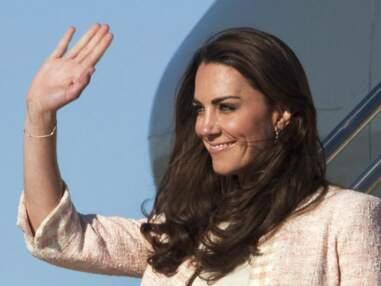 Les 31 ans de Kate Middleton en 31 looks
