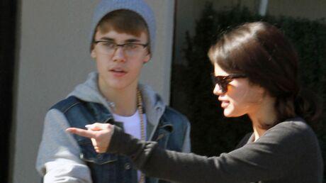 Justin Bieber et Selena Gomez: la rupture est définitive