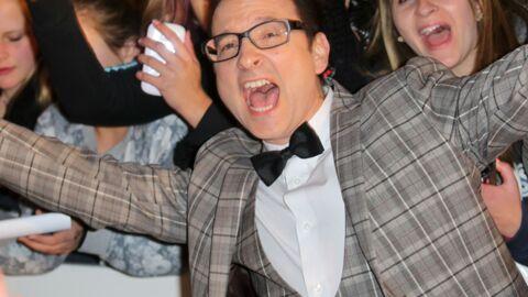 Jean-Marc Généreux (Danse avec les stars) a déposé son «J'achète!»