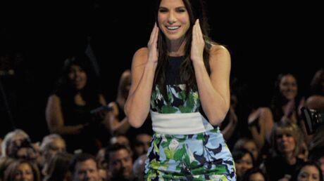 Palmarès des People's Choice Awards 2014: Sandra Bullock et Justin Timberlake raflent tout