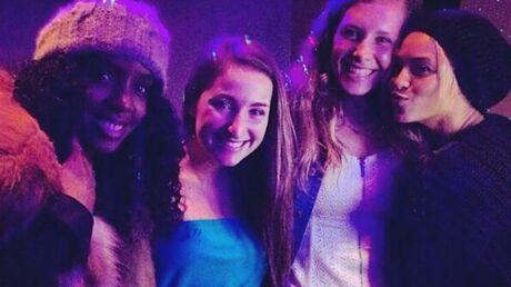 Beyoncé et Kelly Rowland offrent la surprise de leur vie à des fans dans un karaoké