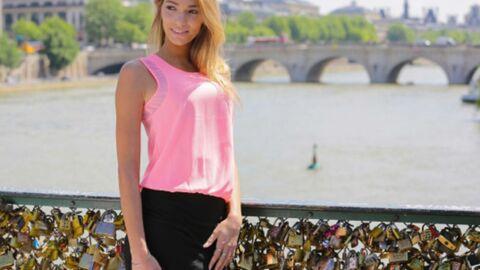 DIAPO Une candidate à Miss France 2014 participe à Génération mannequin 6
