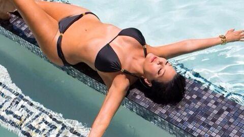 PHOTO Kris Jenner, 58 ans, affiche son corps de rêve en maillot de bain