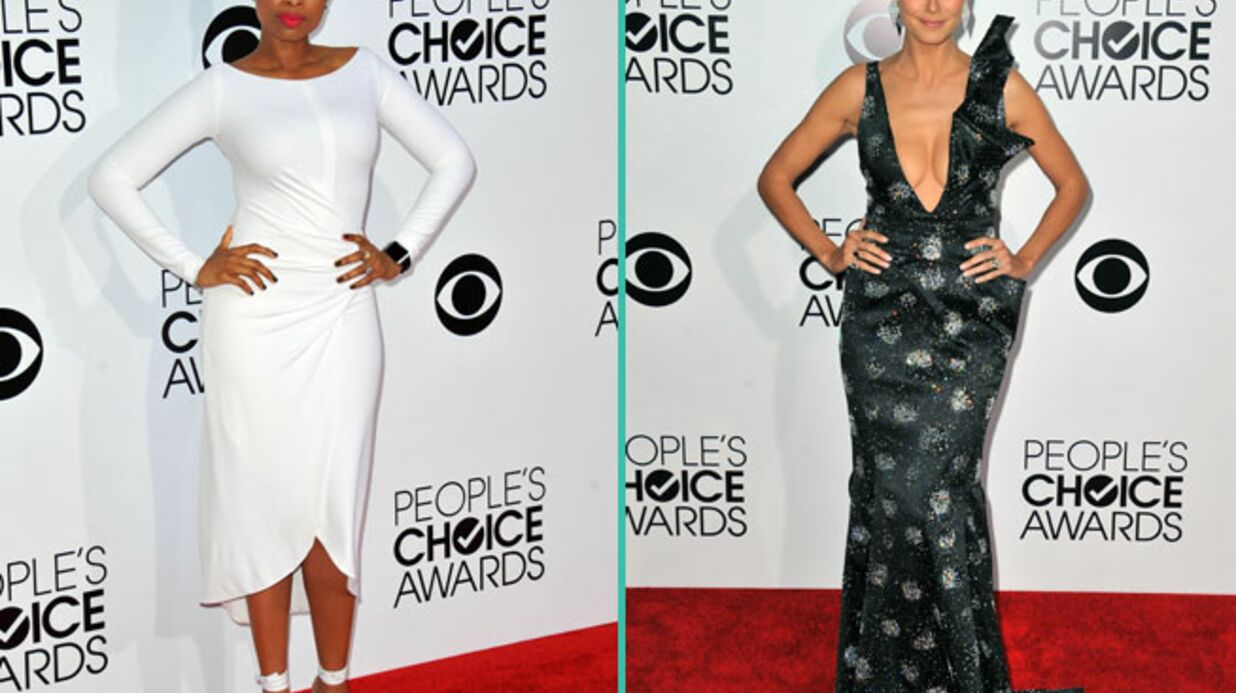 PHOTOS People's Choice Awards 2014 : les pires et meilleurs looks du tapis rouge