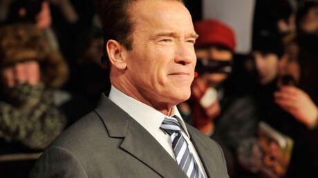 Arnold Schwarzenegger s'abonne à Charlie Hebdo et lance un appel aux Américains