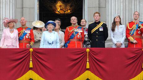 Les Britanniques élisent leur membre préféré de la famille royale, et ce n'est pas Kate…
