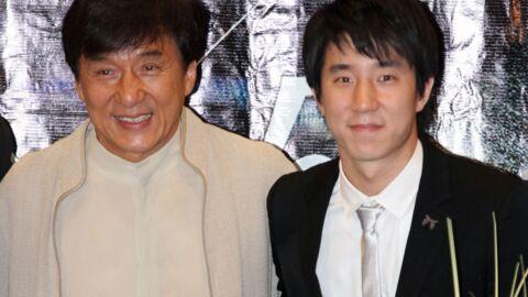 Le fils de Jackie Chan condamné à 6 mois de prison pour possession de drogue