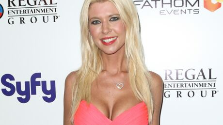 Tara Reid pose nue sur Instagram : on lui propose 1 million de dollars pour un film X