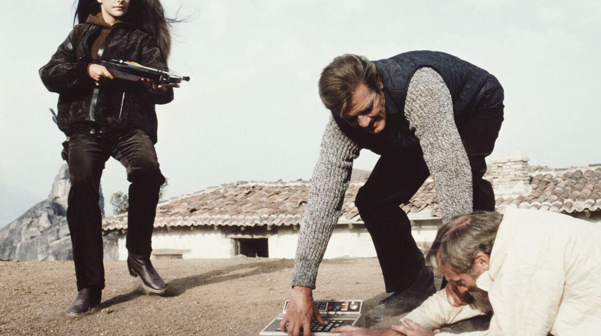 Carole Bouquet a détesté jouer dans James Bond