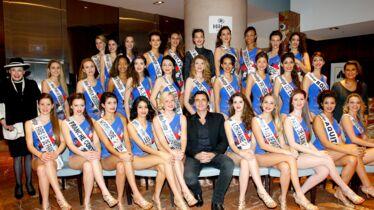 De la concurrence pour Miss France!
