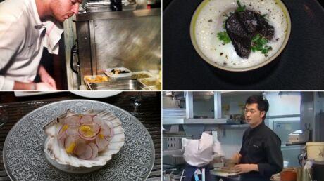 On a testé les restaurants des anciens candidats de Top Chef