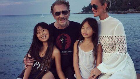 PHOTOS Johnny et Laeticia Hallyday: leurs vacances de rêve en Thaïlande