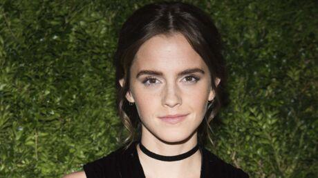 PHOTO La poupée SUPER RATÉE d'Emma Watson est tout droit sortie de l'enfer!