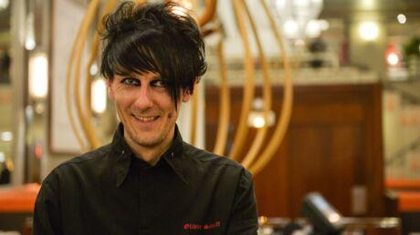 Olivier Streiff (Top Chef) s'est marié!