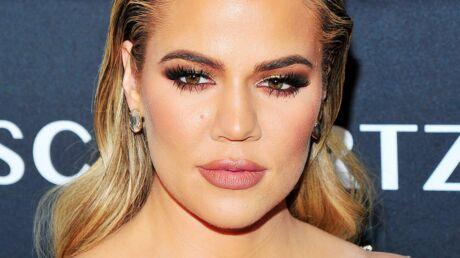 PHOTO Khloé Kardashian publie un impressionnant montage de sa perte de poids