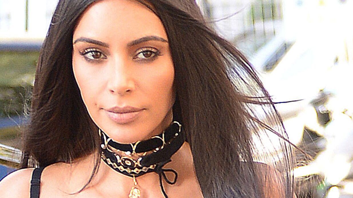 Kim Kardashian: ses braqueurs présumés placés en garde à vue ce matin