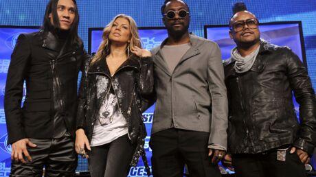 Un seul des Black Eyed Peas dans le Doubs ce soir