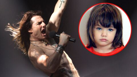 Tom Cruise : sa fille Suri Cruise dans Rock of Ages ?