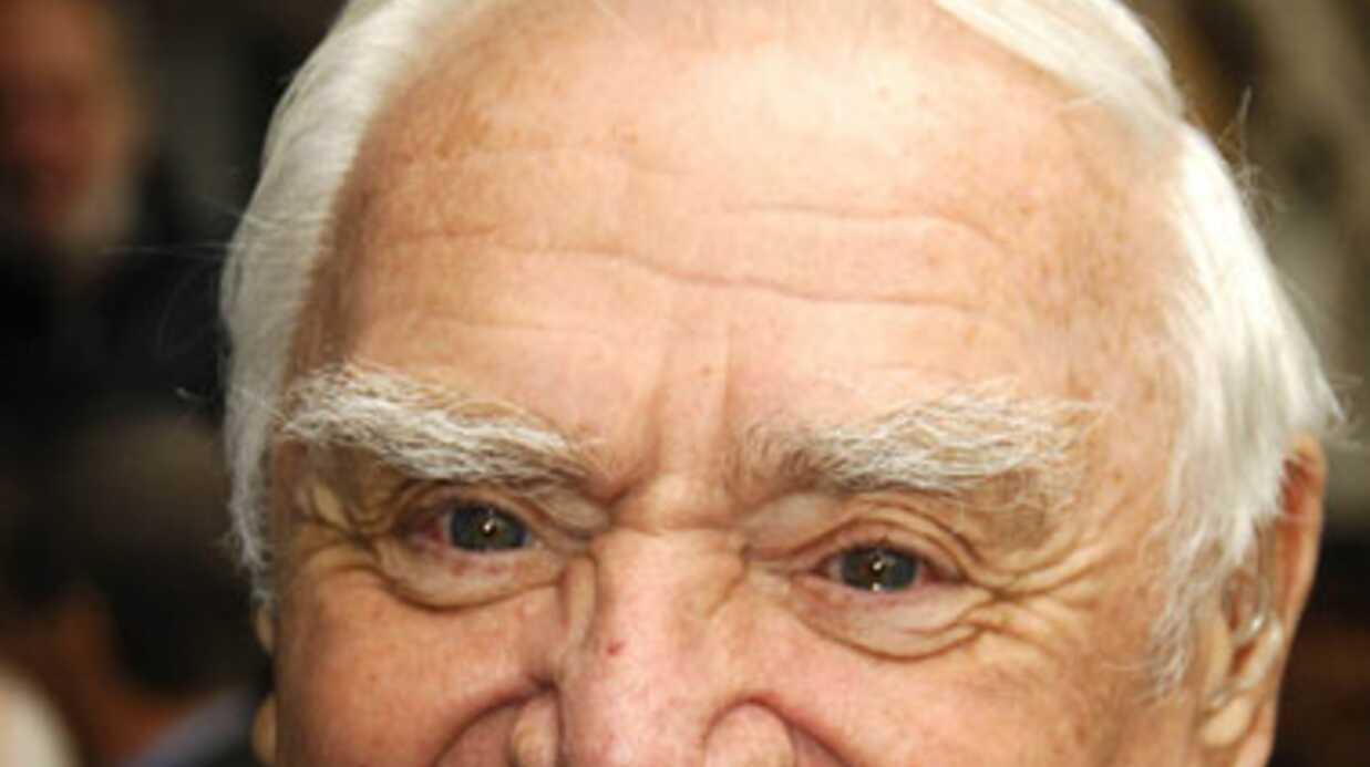 Mort d'Ernest Borgnine, Dominic Santini dans Supercopter
