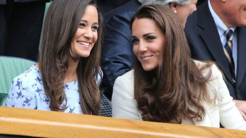 PHOTOS Les sœurs Middleton et les Beckham glamour à Wimbledon
