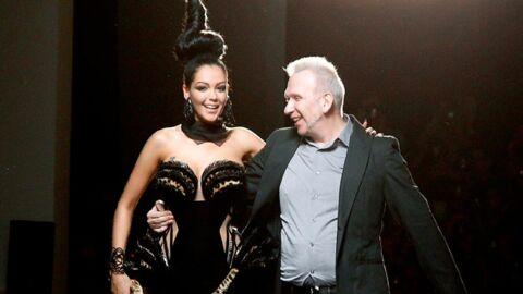 Jean-Paul Gaultier défend Nabilla contre les critiques