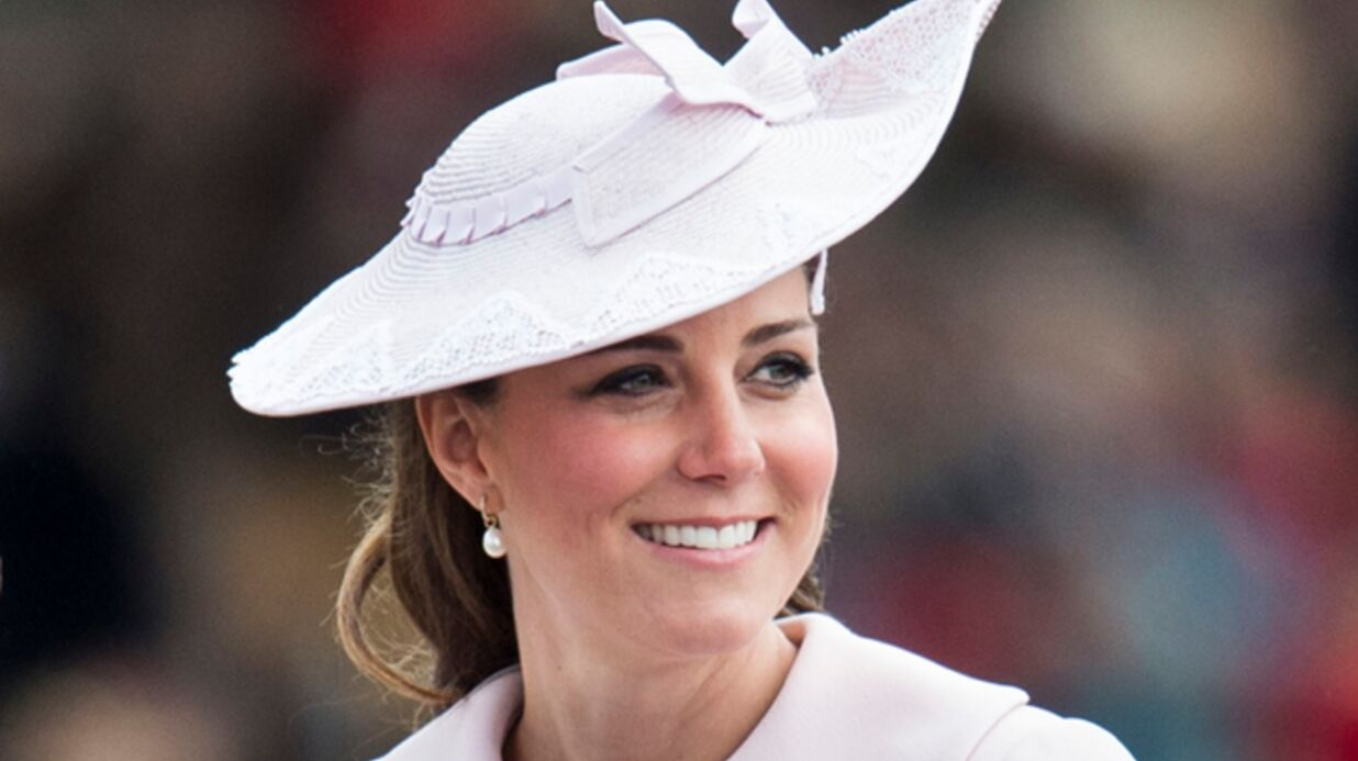 L'en­fant de Kate et William sera prince ou prin­cesse de Cambridge