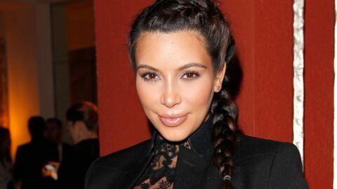 Kim Kardashian a embauché une nounou pour s'occuper de sa fille la nuit