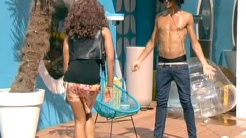 VIDEO Secret Story 7 : le meilleur duo d'imitateur est…