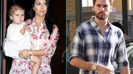 Quitté par Kourtney Kardashian, Scott Disick rate l'anniversaire de leur fille et le lui souhaite sur Twitter
