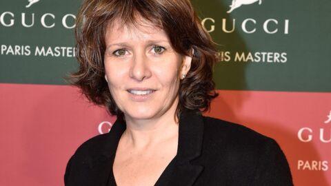 La grosse colère de Carole Rousseau pendant le tournage d'une émission