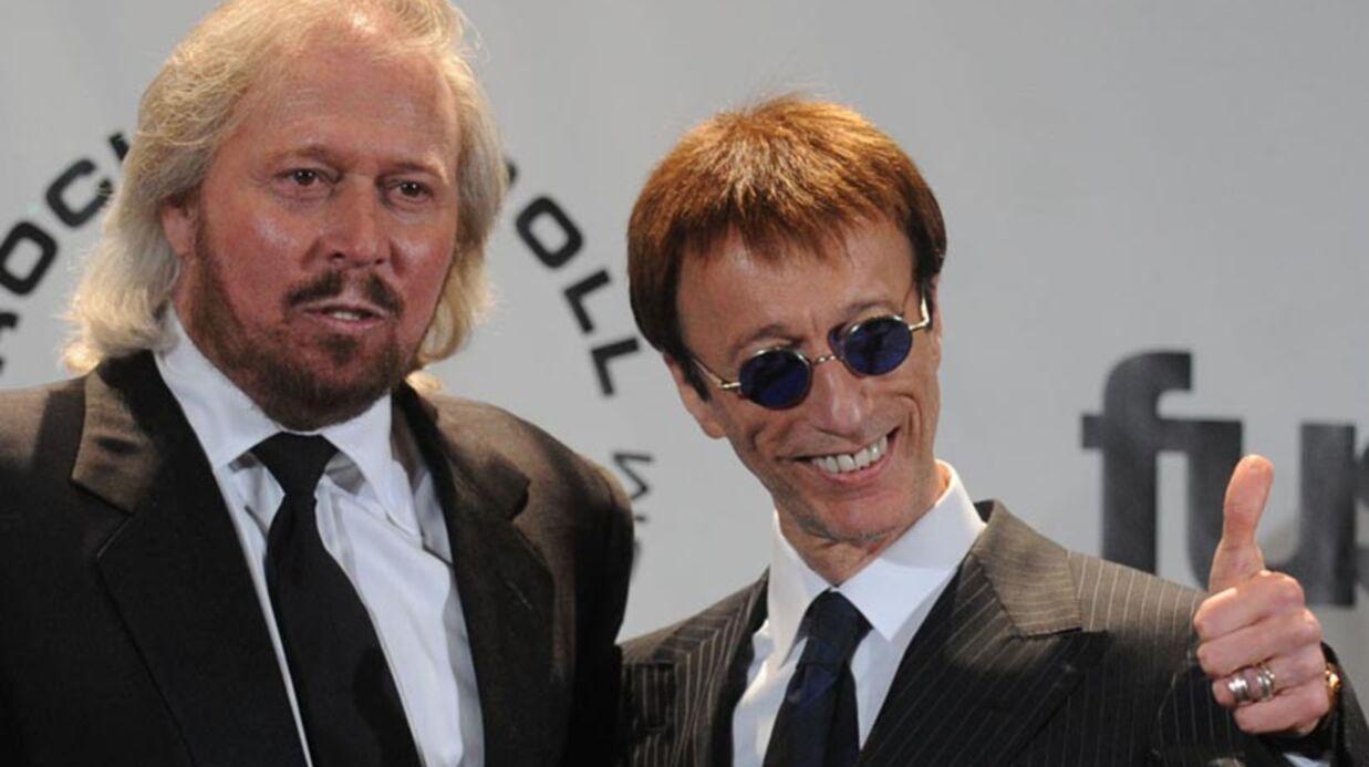 Le dernier Bee Gees encore en vie rend hommage à son frère disparu