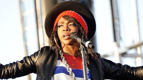 Lauryn Hill risque la prison pour avoir «oublié» de payer ses impôts