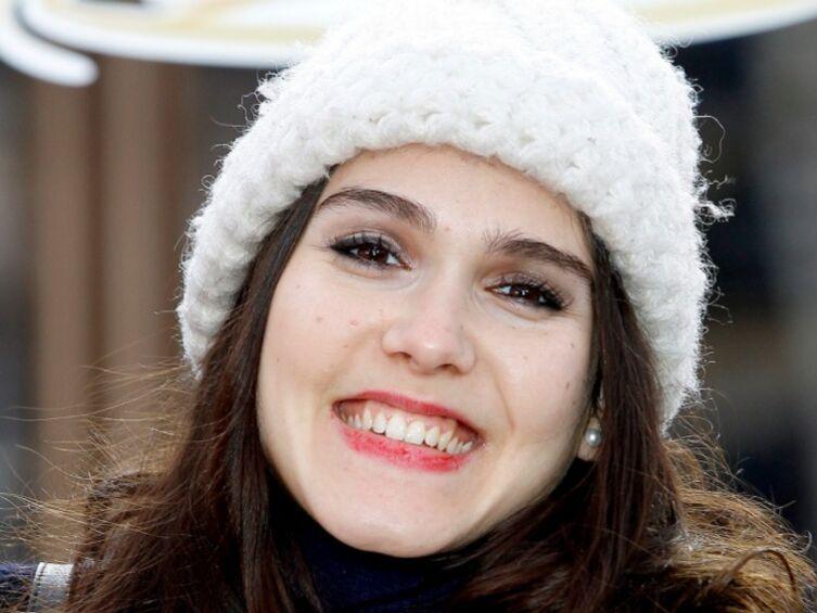 Joyce Jonathan : la compagne de Thomas Hollande adore sa belle-mère