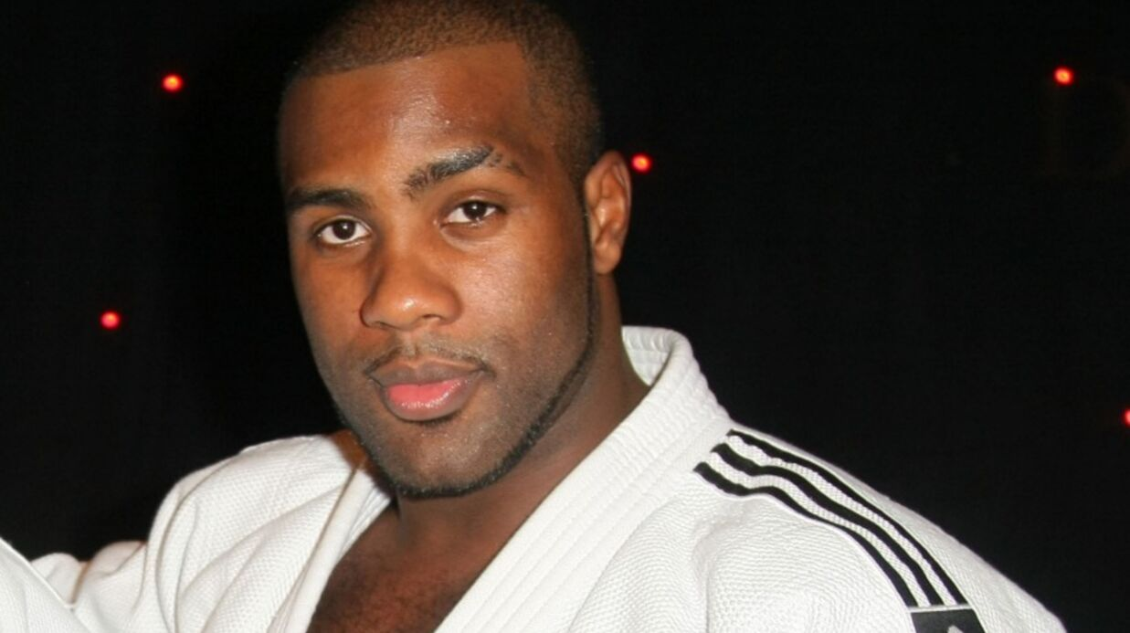 Le judoka Teddy Riner accuse un bar de racisme