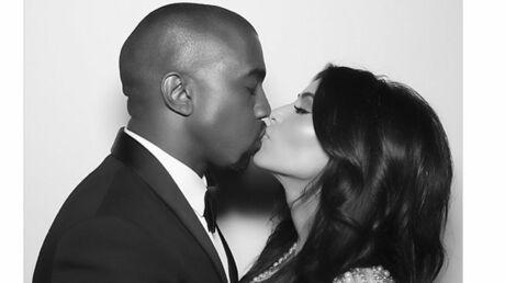 La déclaration d'amour de Kim Kardashian pour l'anniversaire de Kanye West