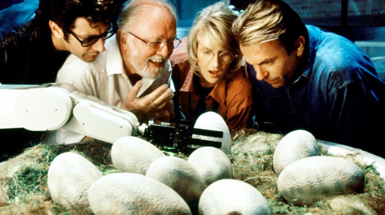DIAPO Jurassic Park: que sont devenus les héros du premier film?
