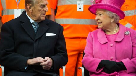 Reine Elizabeth: découvrez les étonnants surnoms que lui donne son mari, le prince Philip