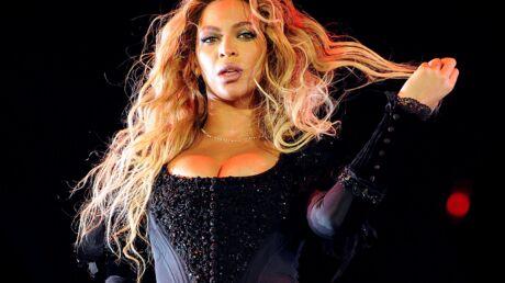 Beyoncé surprend les spectateurs en plein concert