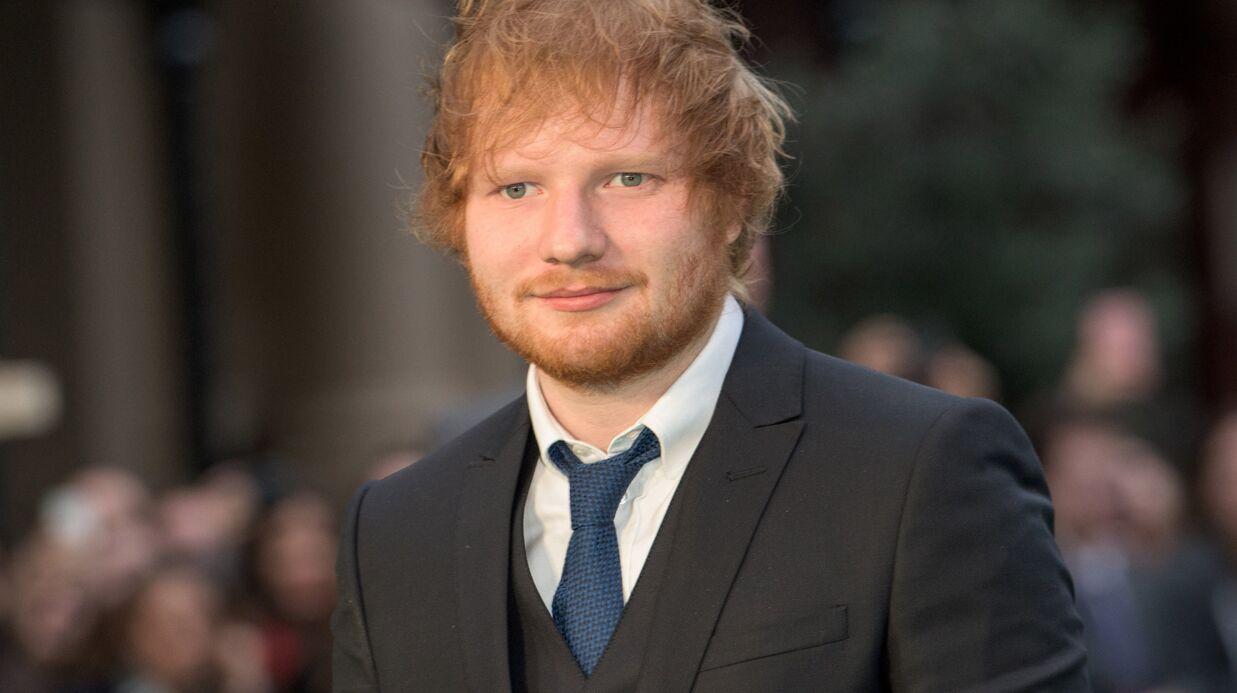 Ed Sheeran poursuivi pour plagiat: on lui réclame 20 millions de dollars
