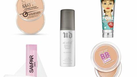 5 astuces beauté pour éviter d'avoir la peau qui brille