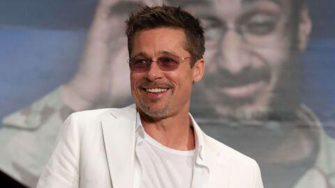 Jennifer Aniston: Brad Pitt lui a demandé pardon