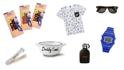 PHOTOS Cadeaux Fête des pères: notre sélection à moins de 30 euros