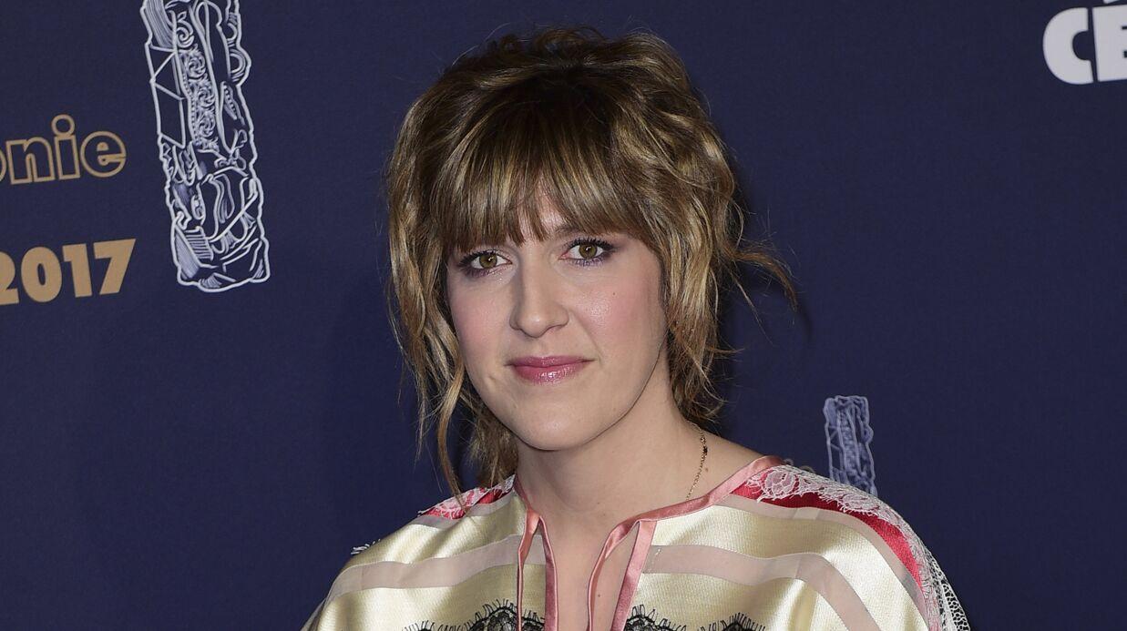 Daphné Bürki fait ses adieux au groupe Canal+: elle quitte la Nouvelle édition