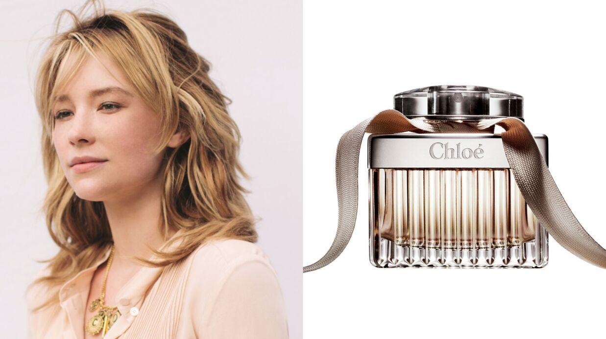Qui est Haley Bennett, la nouvelle égérie Chloé Eau de Parfum?