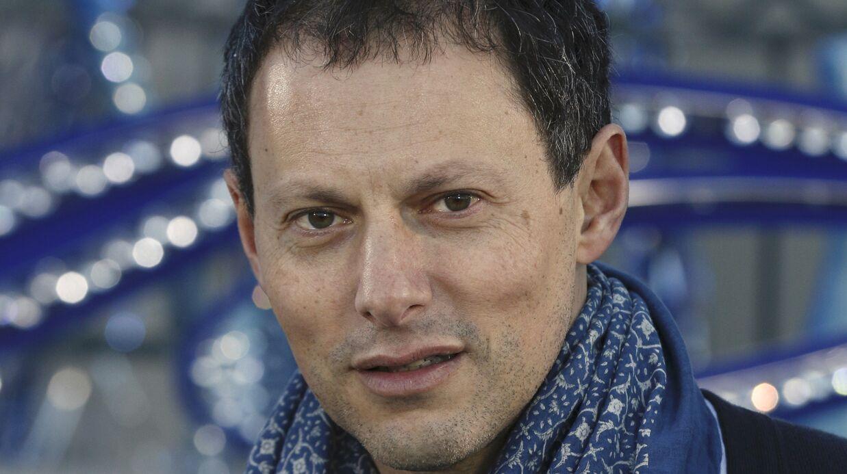 Marc-Olivier Fogiel et la drogue: «Jean-Luc Delarue m'a servi de contre exemple»