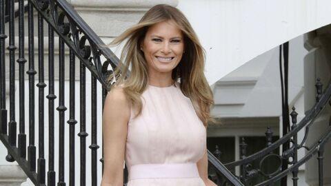 Melania Trump: un «First Lady Tour» en son honneur dans sa ville d'origine en Slovénie