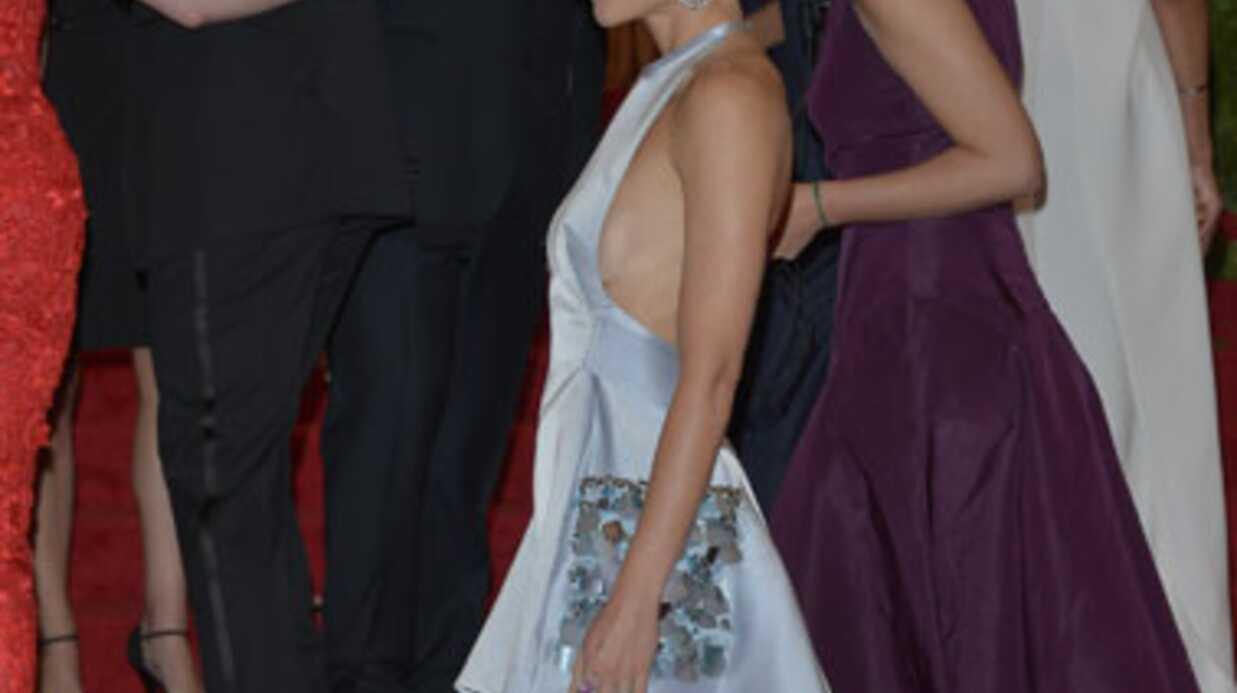 PHOTOS Les tenues les plus canons du Met Ball 2012