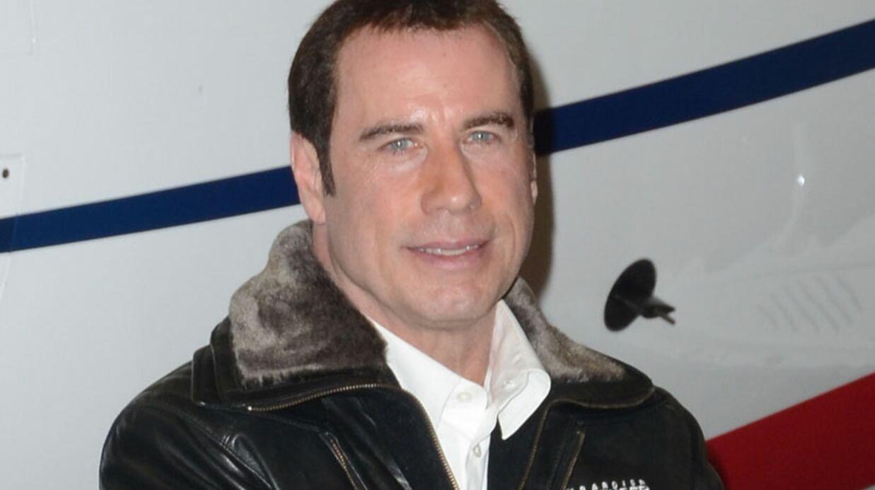 John Travolta: encore une plainte pour agression sexuelle
