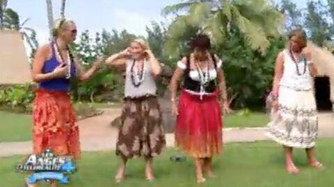 Les Anges de la téléréalité 4: réconciliation à la polynésienne